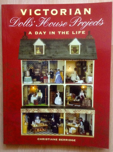 My second book, published by The Guild of Master Craftsmen